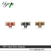 Cheap heat sink adapter Best 22mm RDA