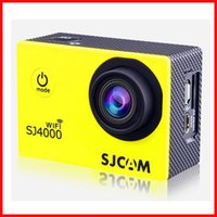 best camera travel - Best Action Camera Full HD SJ4000 Sport Action Camera HD p Sport Cam For Better Travel