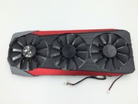 asus computer case - ASUS GTX980TI Raptor rider R9 cooling fan cards with breathing lamp T129215SU