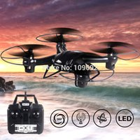 Wholesale New Version DM003 Mini Speed Flight D Roll Headless G RC Quadcopter Axis Drone CH Helicopter Kids Toys VS H20 H8 H22 X901