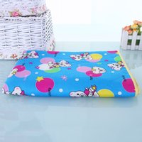 Wholesale Baby diapers pad waterproof mat large size