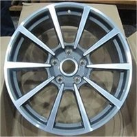 Wholesale LY2796 Porsche car rims Aluminum alloy is for SUV car sports Car Rims modified in in in in in