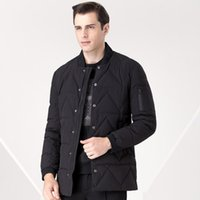 Wholesale New Business fashion Leisure Down Jackets