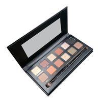 Wholesale Ready to ship High Quality Mario eyeshadow Colletion Color eye shadow eyehadow palette from Lovingbuy