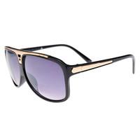Fashion Woman Antireflection Vintage designer luxury brand designer Eyewear Sunglasses men women shade Fashion cheap Retro sun glasses with original Zipper Case