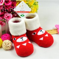 Wholesale 0 to years old children cotton cotton socks terry socks baby baby terry socks socks