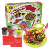 Wholesale Color Clay Dough set Funny Children Free Tools and Accessories For Kid the best gift for children Middle
