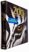 Wholesale Zoo The Second Season Two Disc US Version New