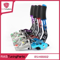 Wholesale Vertical Colorful Racing Dirft Hydraulic Handbrake With Master Cylinder