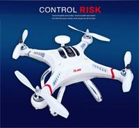 al por mayor montaje quadcopter-Nuevo Cheerson CX-20 Auto-Pathfinfer RTF Drone 6 ejes GPS MX Sistema de piloto automático Quadcopter juguete de avión con GoPro Montaje de cámara (sin cámara)