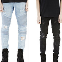 Where to Buy Cheap Straight Jeans For Men Online? Where Can I Buy