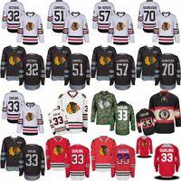 Wholesale 2017 Mens Chicago Blackhawks Custom Jersey Michal Rozsival Scott Darling Brian Campbell Trevor van Riemsdyk Dennis Rasmussen Hockey Jerseys