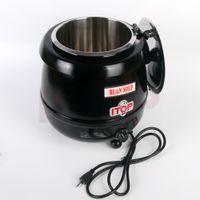 Wholesale ITOP Electric Soup Warmer Kettle Soup Boiler Buffet Restaurant heating in water bath