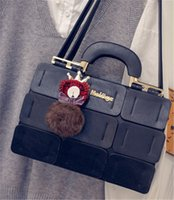 Wholesale Hot Sale New Fashion Whosesale Totes Bags Black Color Factory Directly Providing Price and Good Quality Bags