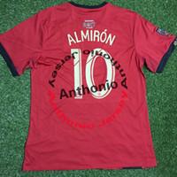 ATLANTA UNITED FC MODIFICADO a la medida uniformes del fútbol kits jerseys del fútbol calidad tailandesa calidad de Tailandia kit de las camisetas del balompié