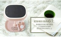 Wholesale Multi functional make up mirror gave her beautiful beautiful simple GIFT practical and pleasant surprise Customized touch