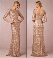 achat en gros de robes de mariée en dentelle d'or mère-Robe de mariée en satin de mariée en satin de mariée