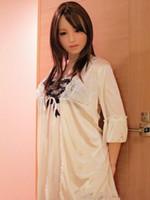 Las muñecas verdaderas japonesas del amor de los muñecas del sexo adulto del sexo juegan la mitad de la entidad Muñeca del sexo del silicón Muñecas realistas del sexo de la voz dulce de la venta caliente