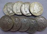 Cheap 1921-1964 Best peace dollars