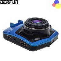 Wholesale Mini Car DVR Camera Camcorder P Full HD Video Registrator Parking Recorder G sensor Night Vision Dash cam