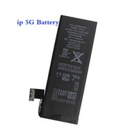 Wholesale AAAAA New genuine for iphone s c s G plus s s plus g plus Cell Phone Battery Replaceable batteries