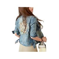 Cheap Women S Plus Size Jean Jackets | Free Shipping Women S Plus