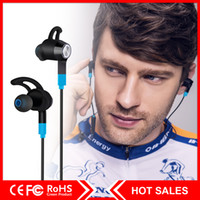 Cell Phones best in ear earphones - 2016 Best Seller Mixcder Flyto Bluetooth Sport Earphone with Micphone for Xiaomi Iphone Huawei Mobile Phone