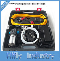 Wholesale W V Adapter V High Pressure Car Washing Portable Washing Machine Electric Car Washer