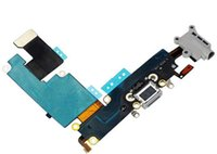 Wholesale Original AAA Best Quality USB Charging Port Charger Dock Flex Cable Connector For quot plus