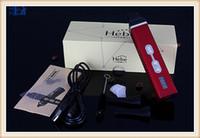 Compra Vaporizador de pantalla led-Titan 2 kit de vaporizador Hebe hierba seca vaporizador 2200mah con pantalla de visualización LED VS Snoop Dogg G pro Huge Vapor E kits de cigarrillos