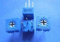 Wholesale P LF P K ohm Trimpot Trimmer Potentiometer Variable resistor new original