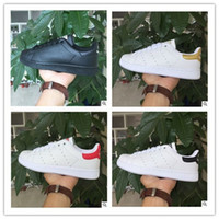 Wholesale Superstar shoes Top Quality adidaelis Fashion Men Women Originals superstar GOLD and black White