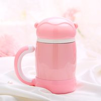 arrival insulation - new arrival stainless steel water bottles travelling mugs oz Vacuum Flask Cup ml