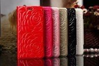 1 Universal  The best Fashion rose pattern mobile phone cover Orbit Flex for iphone 6 6s plus 7 7plus Samsung s6 S7 edge LS-2D93A