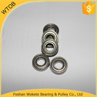 Wholesale Deep Groove Ball Bearing Bearing X20X6mm For Hybrid Heat Exchanger