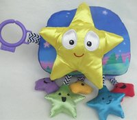 baby color pages - Twinkle Little Star Cloth Book Bright Color Learning Baby Toy Washable Pages Design Can Hang