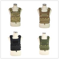 ammo strap - New Tactical Plate Carrier Ammo JPC Vest Airsoft Paintball toy gun game SWAT Gear Shoulder strap Improvement version
