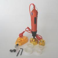 automatic bottling water filling machine - 220V Capping Machine Mineral Water Bottle Capper Filling Pressure Capping Cap Screwing Machine Capper