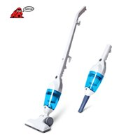 Wholesale PUPPYOO Low Noise Mini Home Rod Vacuum Cleaner Portable Dust Collector Home Aspirator Handheld Vacuum Catcher WP3006