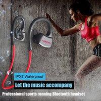 Cheap For HTC Original DACOM P10 IPX7 Best Waterproof Wireless Waterproof Sports Wireless Headphones