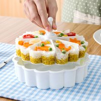 abrasive s - Rice Mold Children s Rice Sushi Sushi Bento Tools Creative Kitchen Supplies Baking Cake Abrasives S335