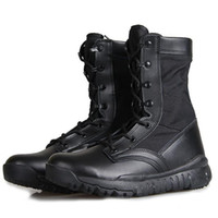 Where to Buy Tactical Special Forces Combat Boots Online? Where ...