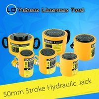 Wholesale RSC Single Hydraulic Cylinder
