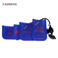 Wholesale Air Wedge KLOM Pump Wedge BIG Size Auto Lockout Tool LM0029