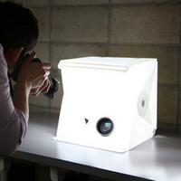 Wholesale Portable Lightbox Studio Take Pictures Like A Pro On The Go With A Smartphone
