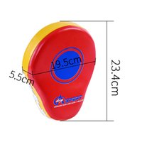 arc professional - Boxing professional fighting training Sanda fight arc hand target taekwondo foot target