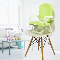 Wholesale New Arrival Baby Feeding Seat Multifunction Portable Safety Toddler Baby Dining Lunch Highchair Infant Seat Product VT0439