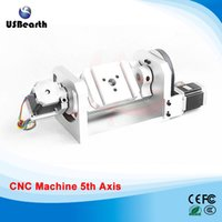 Wholesale Great useful CNC th axis th axis with table for cnc router