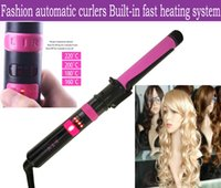 bar automatic - New fashion professional automatic hair curler home automatic curling bar degree automatic rotating hair tools for any hair