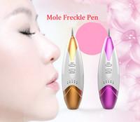 Hot New Portable Laser Spot Removal Pen Mole Freckle Removal Machine Laser pour enlèvement de tatouage Beauty Instrument Dot Mole Spot Pen